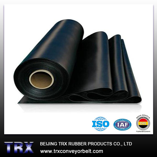 ​EPDM Rubber Sheet