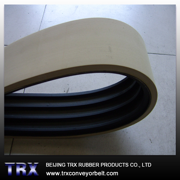 Cable Traction Belt